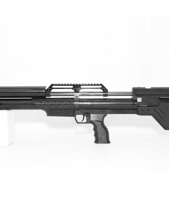 KrugerGun Буллпап Снайпер 6.35(.25) (S420-R510-PL), редуктор цена
