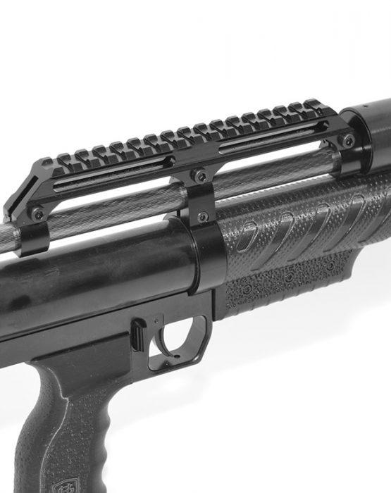 KrugerGun Буллпап Снайпер 6.35(.25) (S420-R510-PL), редуктор 7
