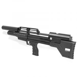 KrugerGun Буллпап Снайпер 5.5 (.22) (S420-R430-PL) купить