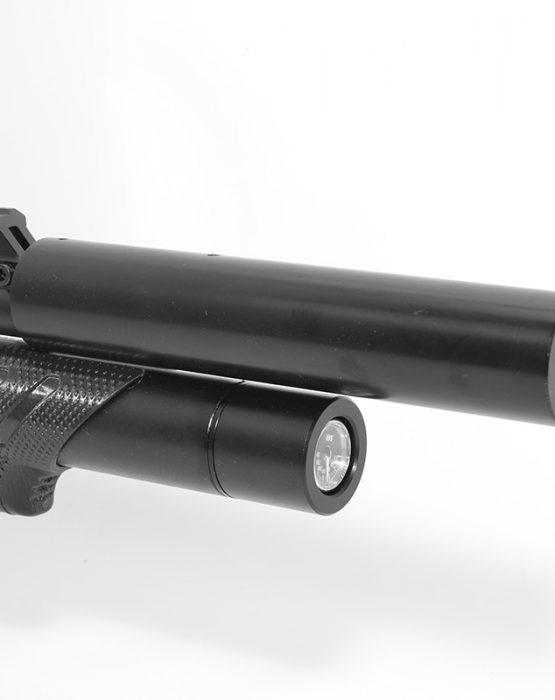KrugerGun Буллпап Снайпер 6.35(.25) (S420-R510-PL), редуктор 4