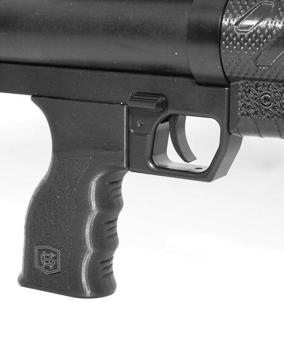 KrugerGun Буллпап Снайпер 6.35(.25) (S420-R510-PL), редуктор 5