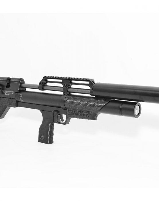 KrugerGun Буллпап Снайпер 5.5 (.22) (S420-R430-PL)