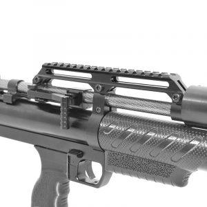 KrugerGun Буллпап Снайпер с передним взводом 6.35(.25) (S420-R510-PV-PL) купить