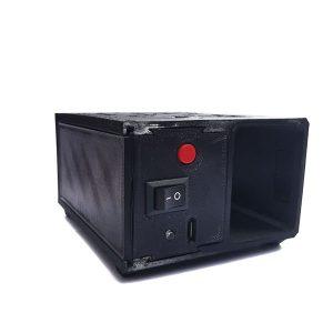 Хронограф рамочный BG-911 OLED купить
