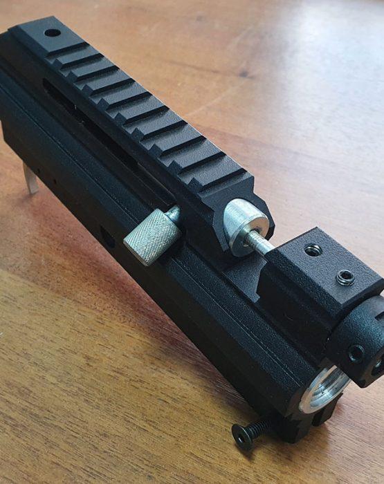 КИТ МР-512 PCP (без ствола, без ложа) цена