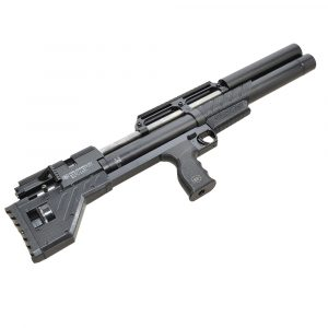 KrugerGun Буллпап Снайпер 5.5 (.22) (S420-R510-PL) купить