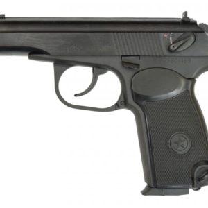 Пневматический пистолет Baikal МР-658К (ПМ, Blowback)