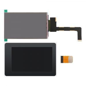 Экран монохромный 6.08'' LCD Photon Mono SE (S020015)