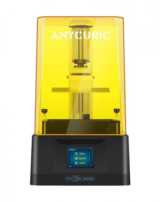 Anycubic Photon Mono 4