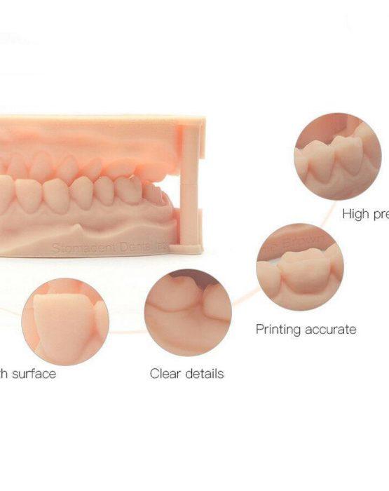 Dental Resin non-castable 500ml купить