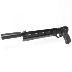 Пневматический пистолет KrugerGun Корсар 5,5 (D32M-240)