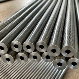 Ствольная заготовка полигональная  Alfa Precision 4.5мм, D15,L650,T406