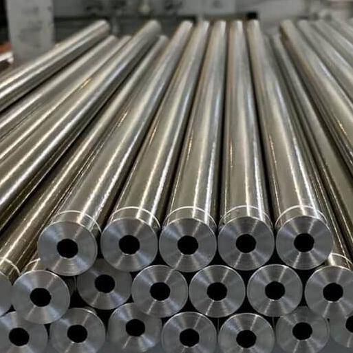 Ствольная заготовка полигональная  Alfa Precision 5.5мм, D15,L650,T406 4