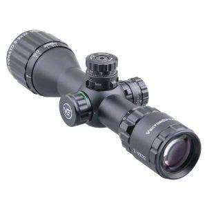 Оптический прицел Cerato 3-9x32SFP (SCOC-30) купить
