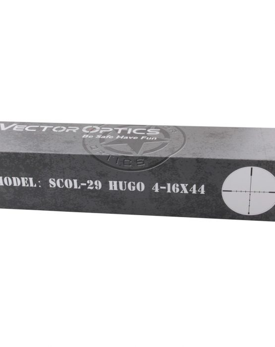 Оптический прицел Hugo 4-16×44 SFP (SCOL-29) 8