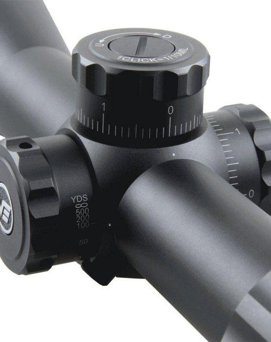 Оптический прицел Marksman 3.5-10x44SFP (SCOM-04) цена