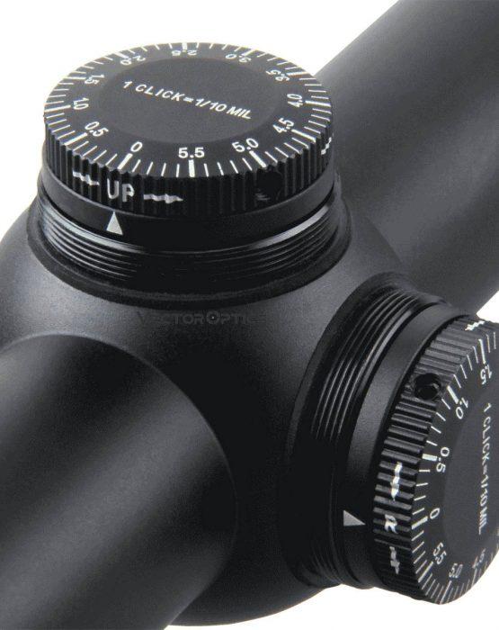 Оптический прицел Matiz 3-9x40SFP MIL (SCOM-32) недорого