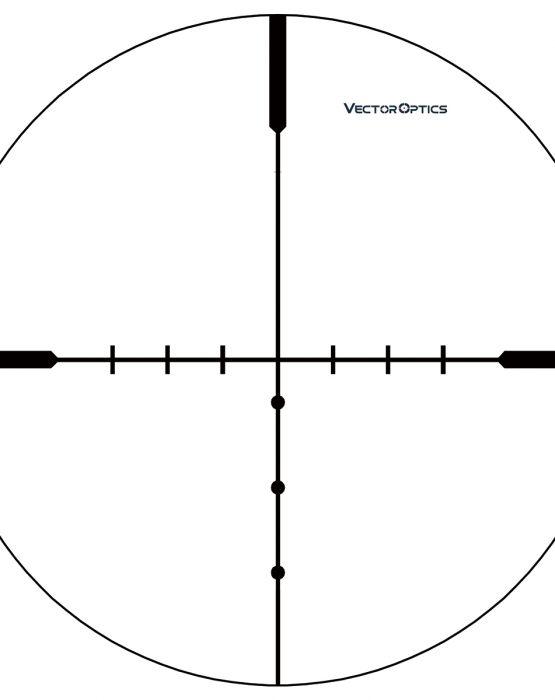 Оптический прицел Matiz 6-18x44SFP (SCOL-28) 5