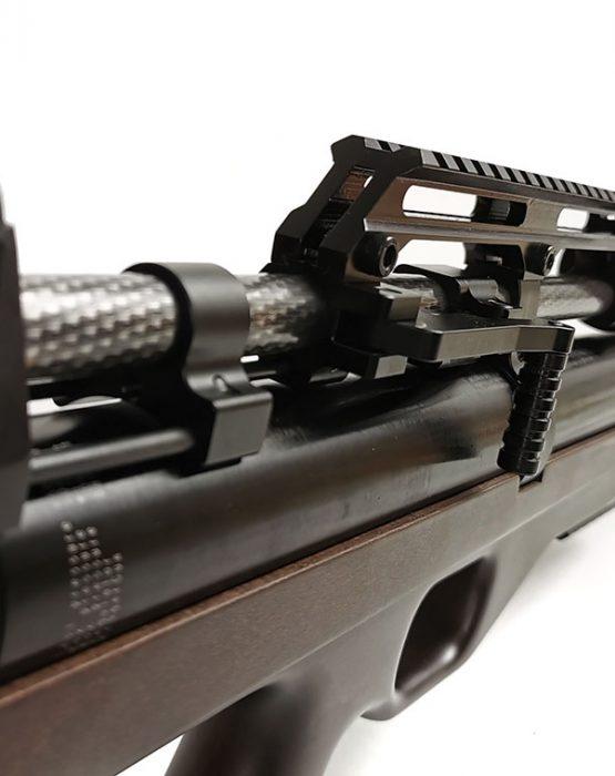 KrugerGun Буллпап Снайпер 5.5 (.22) (300-D) купить