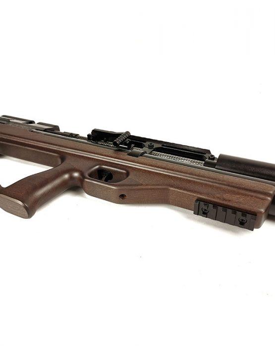 KrugerGun Буллпап Снайпер 5.5 (.22) (300-D) цена