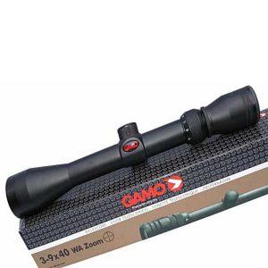 Оптический прицел GAMO 3-9×32